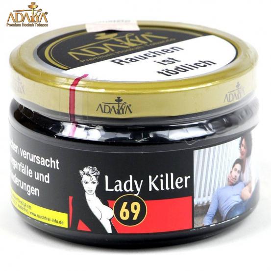 Lady Killer...
