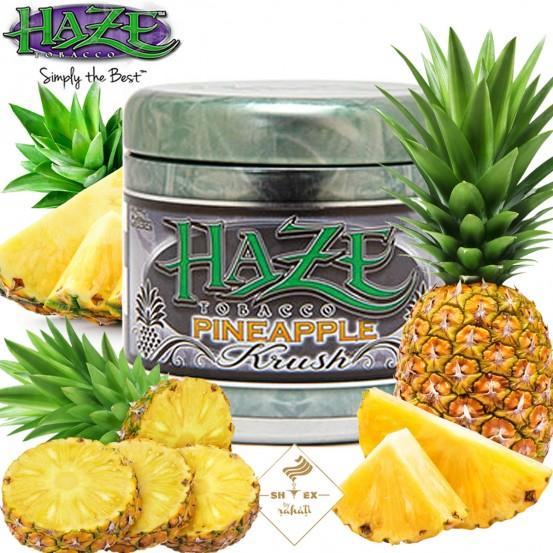Pineapple Krush Haze shisha tobacco...