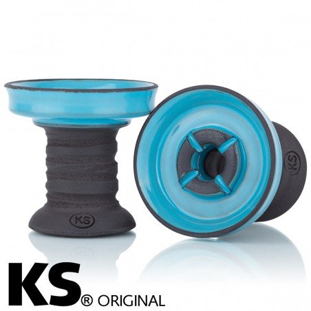 KS Fumnel blue shishaexperts.gr