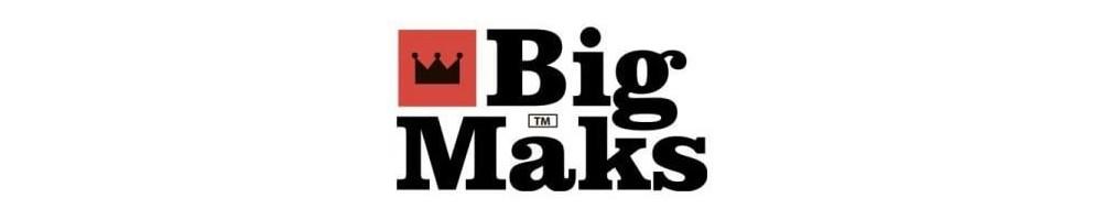BIG MAKS | Shishaexperst.gr