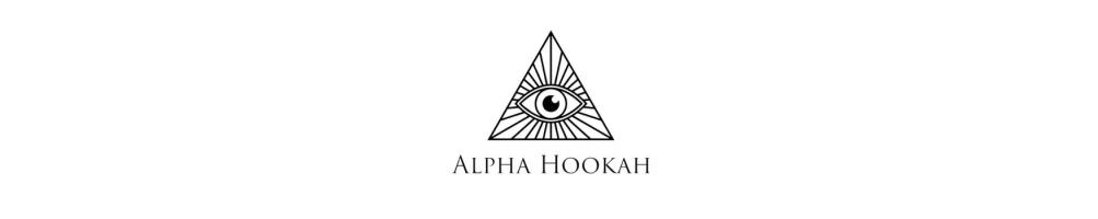 Αlpha Hookah | Shishaexperts.gr