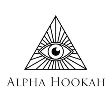 ALPHA-HOOKAH